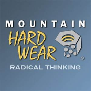 mountain hardwear graphics and comments