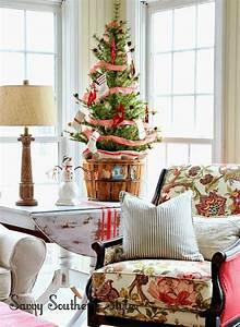 Tabletop, Christmas, Trees