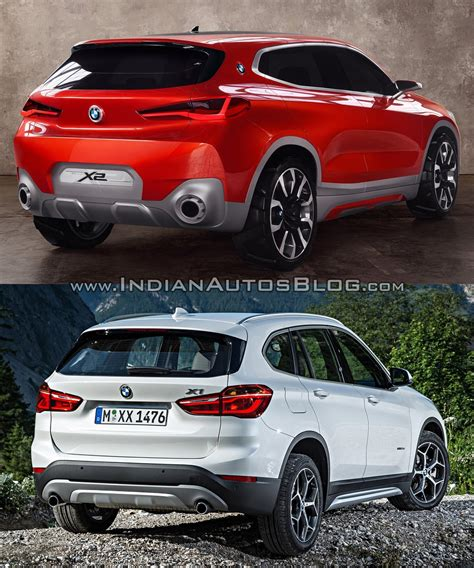 Permalink to Bmw X1 And X2