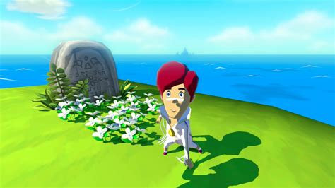 The Legend Of Zelda The Wind Waker Hd Test Tipps
