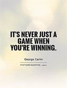 Game Winning Quotes QuotesGram