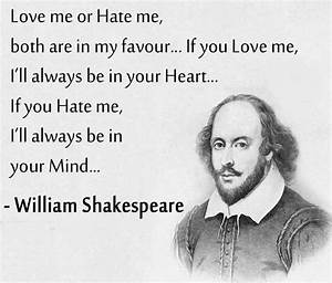 """""""Love me or h... Love Favour Quotes"""