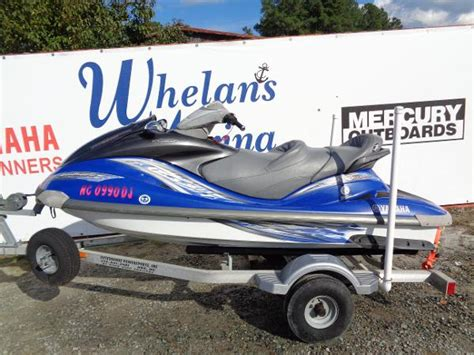 Boats For Sale Virginia Usa by Yamaha Fx Boats For Sale In Virginia