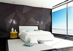 Modernes Schlafzimmer Einrichten : schlafzimmer modern gestalten 48 bilder ~ Michelbontemps.com Haus und Dekorationen