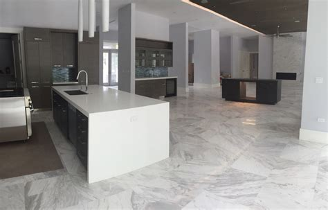 volakas marble  polished