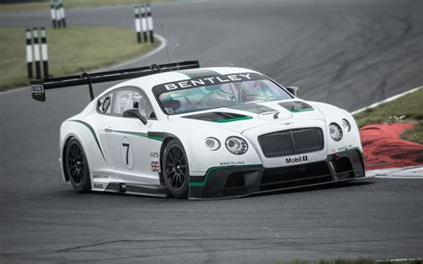 bentley continental gt race car front photo size