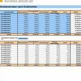 Excel Prozentualen Anteil Berechnen : kostenstruktur nach kostenarten berechnen download business ~ Themetempest.com Abrechnung
