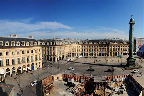 Legendary Hotel Ritz Paris to Reopen After Extensive