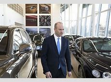 Sytner doubles size of its used car supermarket division