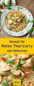 Hähnchen Curry Low Carb : rezept f r rotes thai curry mit h hnchen aus dem buch thailand gu low carb pinterest ~ Buech-reservation.com Haus und Dekorationen