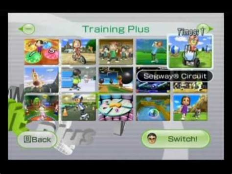 pedana wii fit plus wii fit plus gameplay 2
