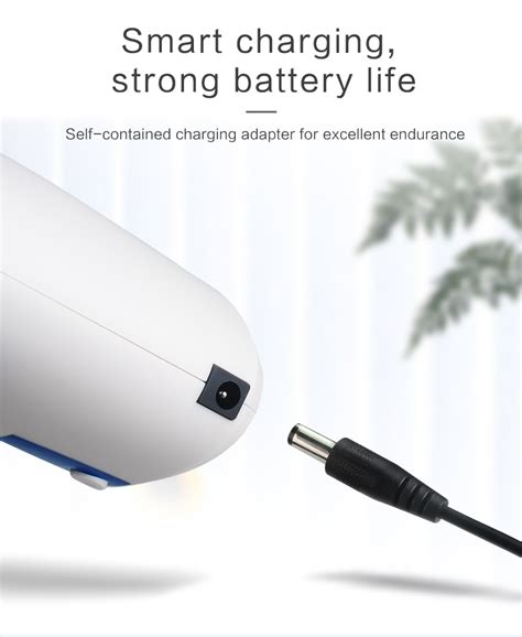 Mesh Nebulizer Mute Mini USB Portable Inhaler,Cough Drug