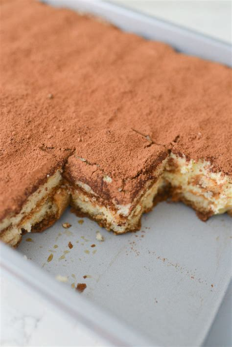 This lets the layers soak into each other and lets the flavor meld. Tiramisu Cake Recipe: A Pick Me Up Coffee Flavored Dessert - CoffeeSphere