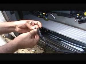 Chrysler Instrument Cluster Repair
