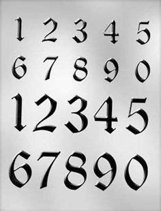Graffiti Numbers – Seven Graffiti Style graffiti letters number | GRAFFITI&STREETART