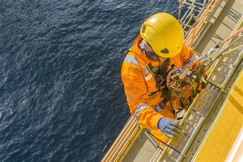 What to Do if You're Injured on an Oil Rig - Taking the ...