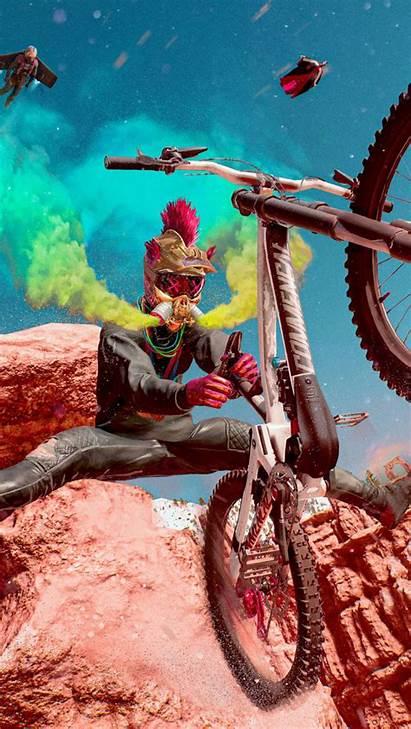 4k Riders Republic Screenshot Games Mobile Wallpapers