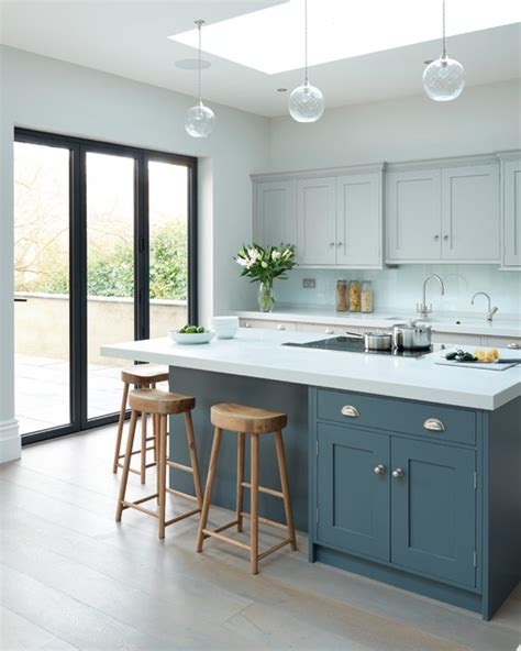 paint for kitchen cabinets modern meets edwardian transitional kitchen south 8502