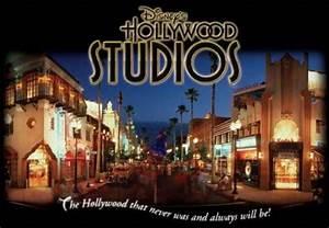 Behind The Thrills | Rumor Mill-Disney's Hollywood Studios ...