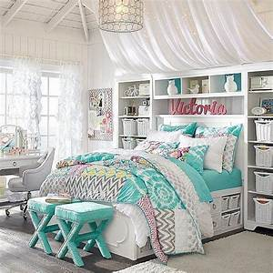 Best 25 teen girl bedrooms ideas on pinterest teen girl for The ideas for teen bedroom decor