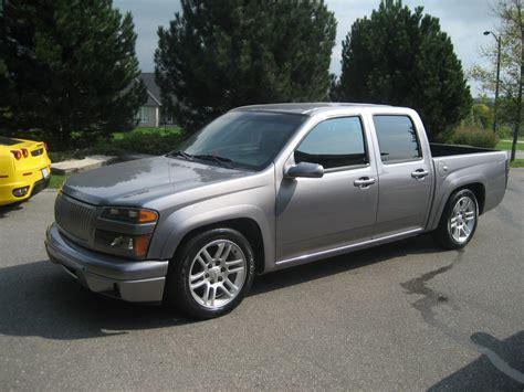 Chevrolet Colorado Modification by Exportautos 2004 Chevrolet Colorado Regular Cab Specs