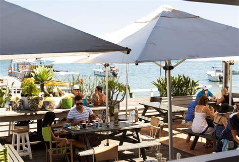 The Boat House Palm Beach sydney eats the boathouse palm beach sprinkle of green
