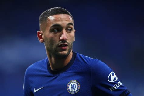 Hakim Ziyech opens up on his move from Ajax to Chelsea