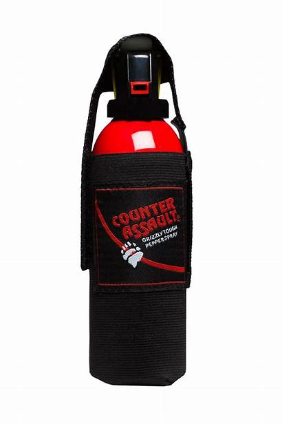 Bear Spray Assault Counter Pack Oz Holsters