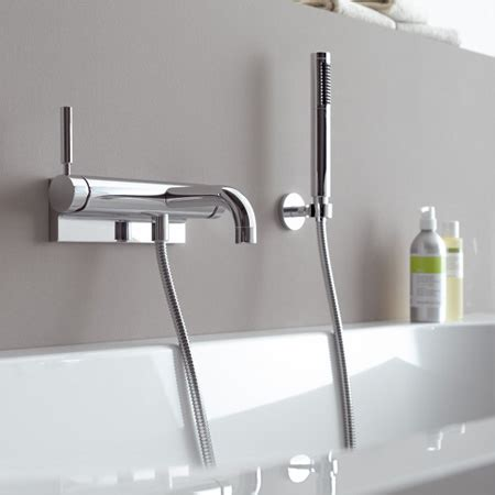 tara logic faucet from dornbracht bathroom pinterest