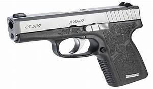 Kahr Arms Introduces the CT380 | OutdoorHub