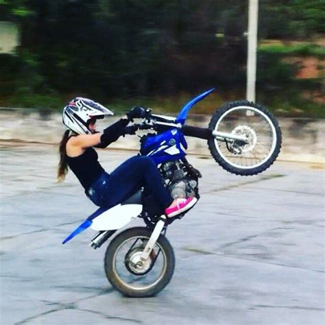 17 Best Images About Wheelie Girls On Pinterest Lady