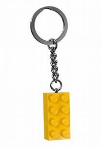 Avenue De La Brique : lego porte cl s 852095 pas cher porte cl s brique jaune lego ~ Melissatoandfro.com Idées de Décoration