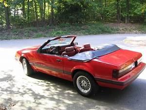 inpomenro: 86 Mustang Lx