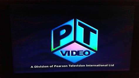 Pearson Television Video Thames Youtube