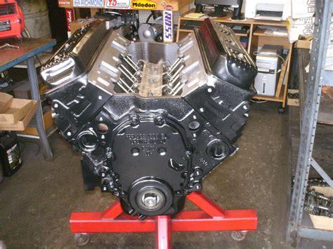 chevrolet  vortec vin  truck complete engine ebay