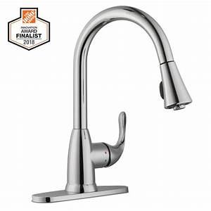 Glacier Bay Kitchen Faucet Installation Instructions