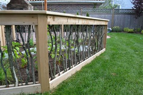 herb vegetable gardens