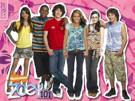 Zoey 101   Zoey 101, Childhood tv shows, Icarly
