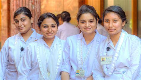 Schools Of Nursing & Midwifery