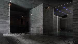 Therme Vals Switzerland -by Peter-Zumthor | Interior Pools ...