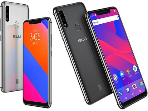 blu vivo xi pictures official