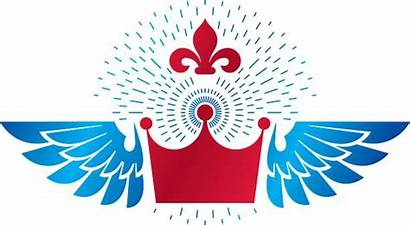 Queenstown Vector Illustrations Clip Crown