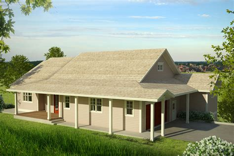 country farmhouse plans country house plans tumalo 30 996 associated designs