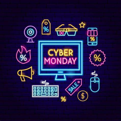 cyber monday  national awareness days