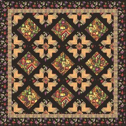 Quilt Tuscan Quilting Pattern Tuscany Patterns Unique