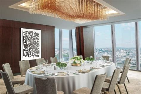 Private Dining Rooms London  Venue Search London