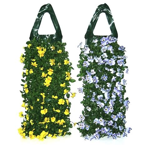 bloemenzak kopen zakjes om planten  te planten