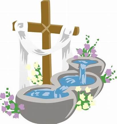 Baptism Catholic Church Roman
