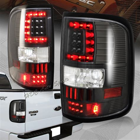 2004 ford f150 lights for 2004 2008 ford f 150 f150 styleside black housing