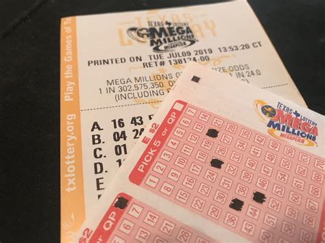 mega millions numbers   friday jackpot
